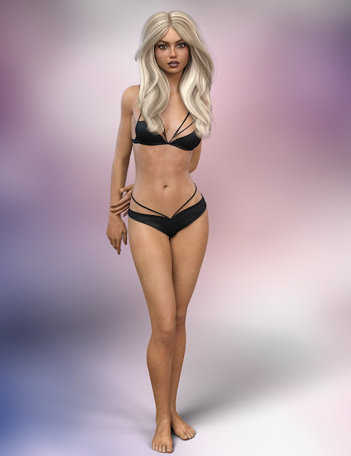 FWSA Imogen HD for Victoria 7