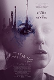 Watch All I See Is You Online Free 2017 Putlocker