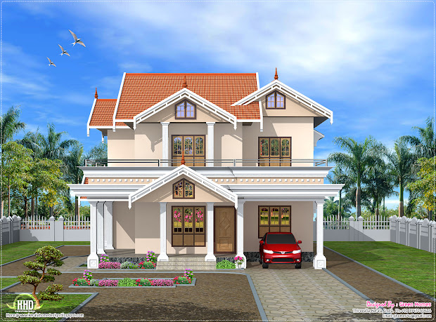 Front Elevation Of Small Houses Home Design And Decor