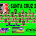Facepack do Santa Cruz2016 by FSStudio Produçoes Para Pes5,6 e We9