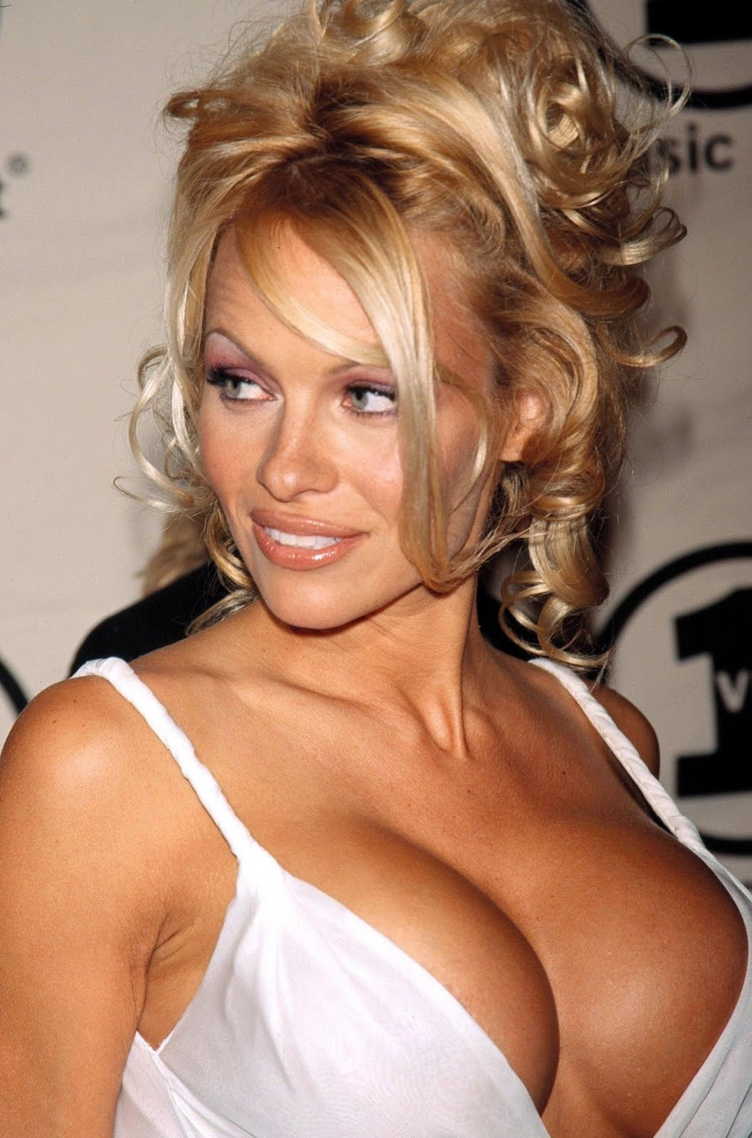 Hollywood Actress Pamela Anderson Hot Pics, Pamela -3436
