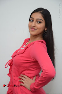 Telugu Actress Mouryani Latest Pos in Blue Denim Jeans  0027.JPG