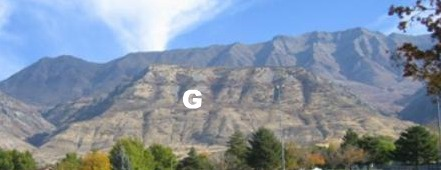 Utah Mountain Letters