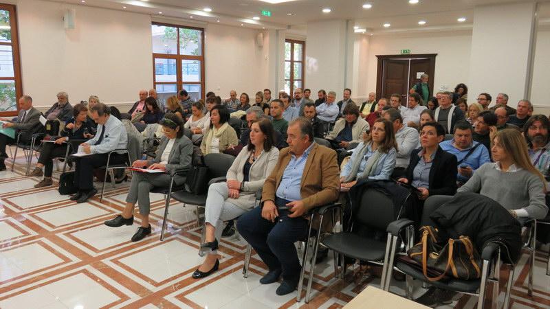 Εκπαιδευτικό σεμινάριο στην Αλεξανδρούπολη με θέμα την πανώλη των μικρών μηρυκαστικών