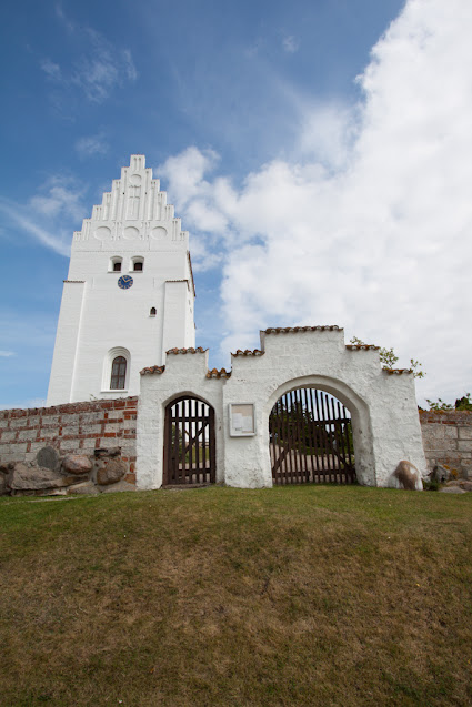Chiesa di Elmelunde