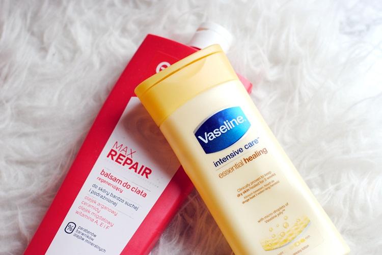 balsam do ciała Vaseline