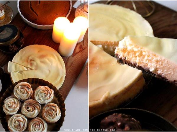 Cheesecake - Ganz einfach und super lecker!