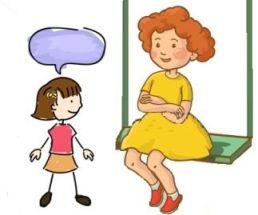W stronę dziecka: Jak mówić do dziecka, żeby rozmowa nie zamieniła ...
