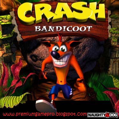 Crash Bandicoot Online Game - Play Free Flash Games Now ...