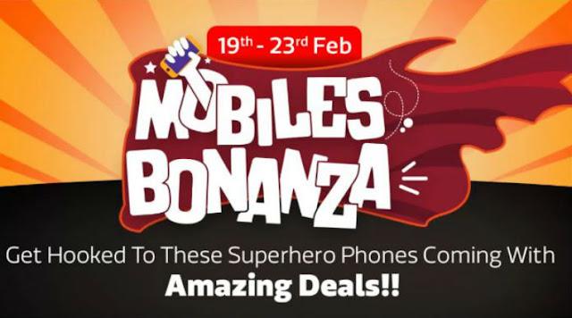Flipkart Mobiles Bonanza Sale: Top Deals on Redmi Note 6 Pro, Realme 2 Pro, ZenFone Max Pro M2, Poco F1 and Nokia 5.1 Plus