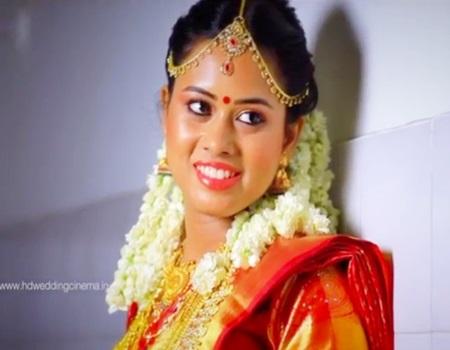 Kerala Traditional wedding 2017 | Athira & Anudev