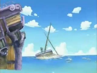 One Piece - Episódio 29
