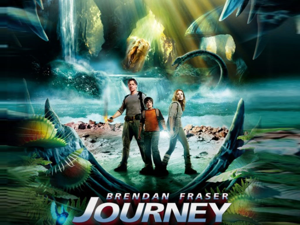 English For Seisep: journey to the center of the earth ...