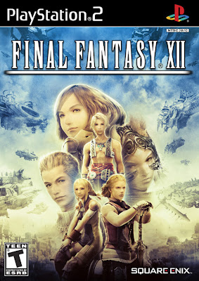 Final Fantasy XII (PS2) 2007