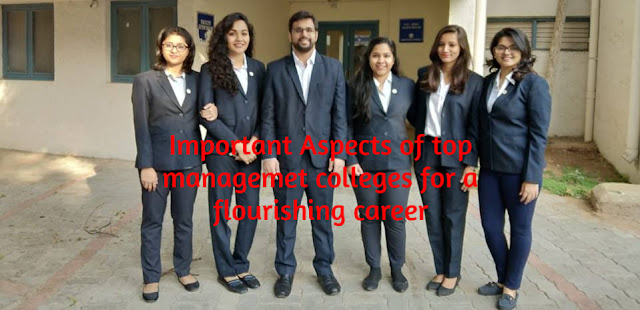 top management colleges in Mumbai