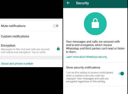 2 Cara Mengamankan Chat Whatsapp dari Penyadap