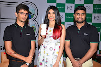 Bollywood Actress Adah Sharma Pos in White Printed Short Dress at OPPO F3 Plus Selfie Expert Mobile Launch .COM 0071.jpg