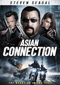 The Asian Connection (2016) ()