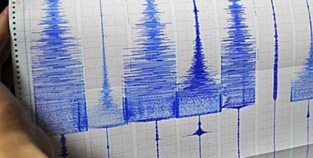 AGEN BOLA - Gempa 6,6 SR Mengguncang Sulteng