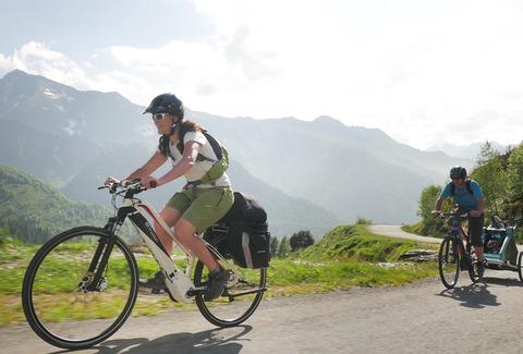 bici electrica salud