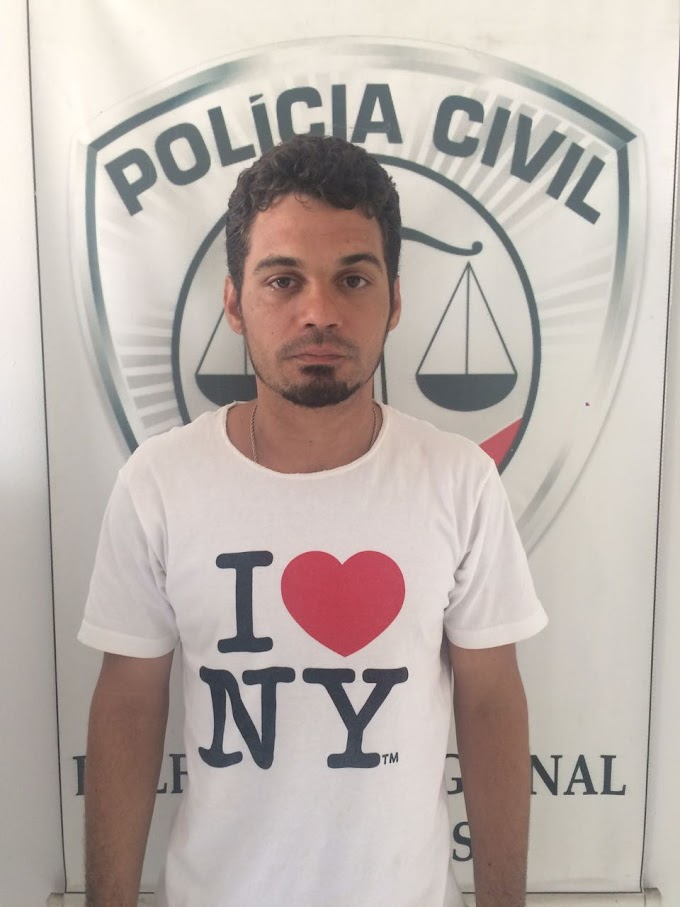 POLÍCIA: Evadido de presídio praticava assaltos em Caxias, diz Delegado Regional