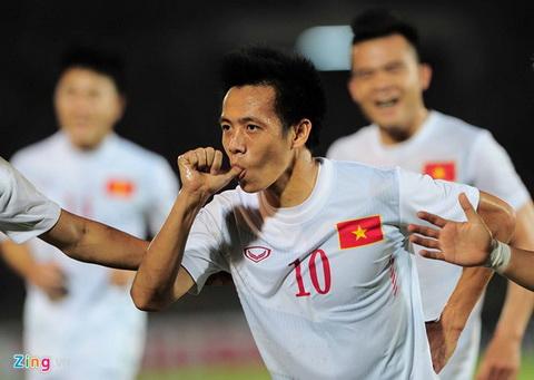 Báo nước ngoài khen ĐT Việt Nam sau trận thắng Myanmar