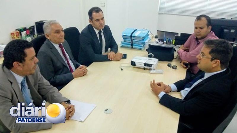 Após orientação do MPE, Concurso da Prefeitura de Patos está mantido