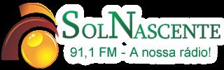Rádio Sol Nascente FM de Aurora Ceará ao vivo na net...