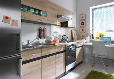 Peralatan rumah tangga / kitchen set
