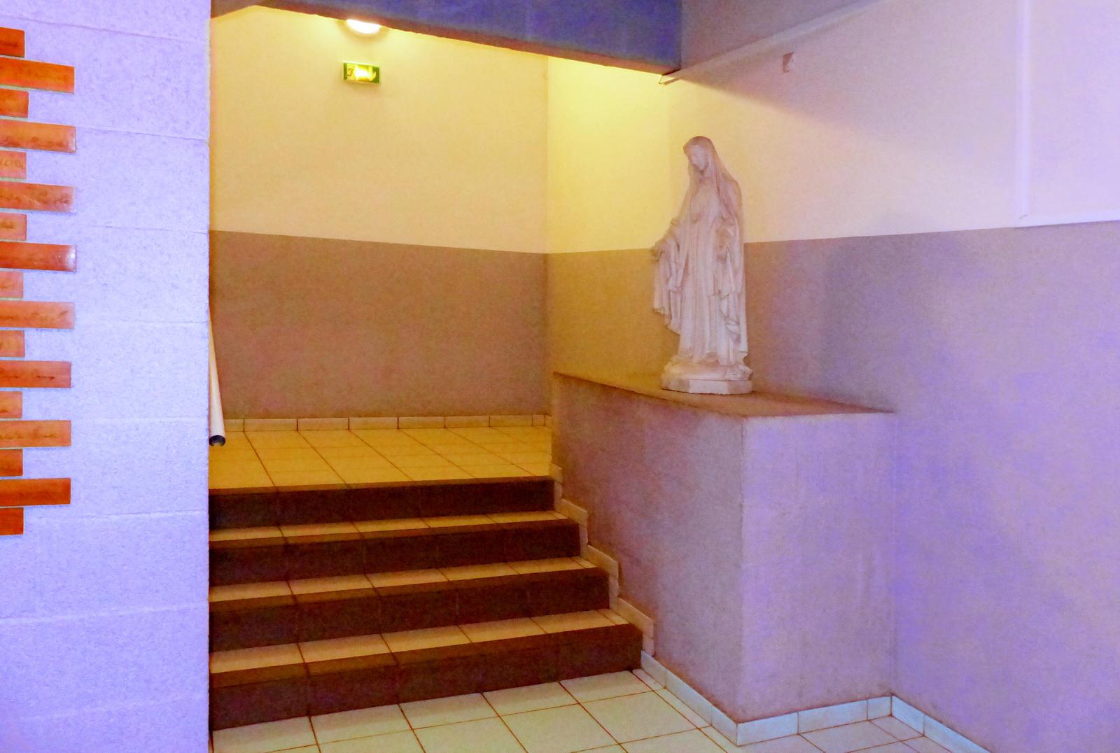 Photo Notre Dame - École primaire CNDI, Tourcoing