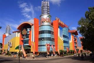 Batam City Mall Square