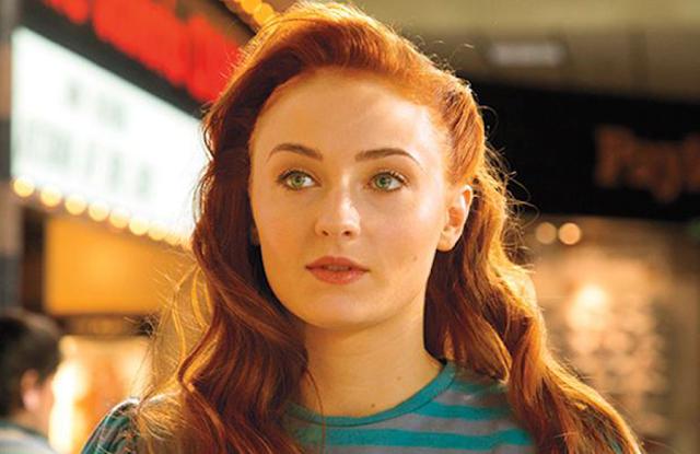 Jean Grey în X-Men: Apocalypse