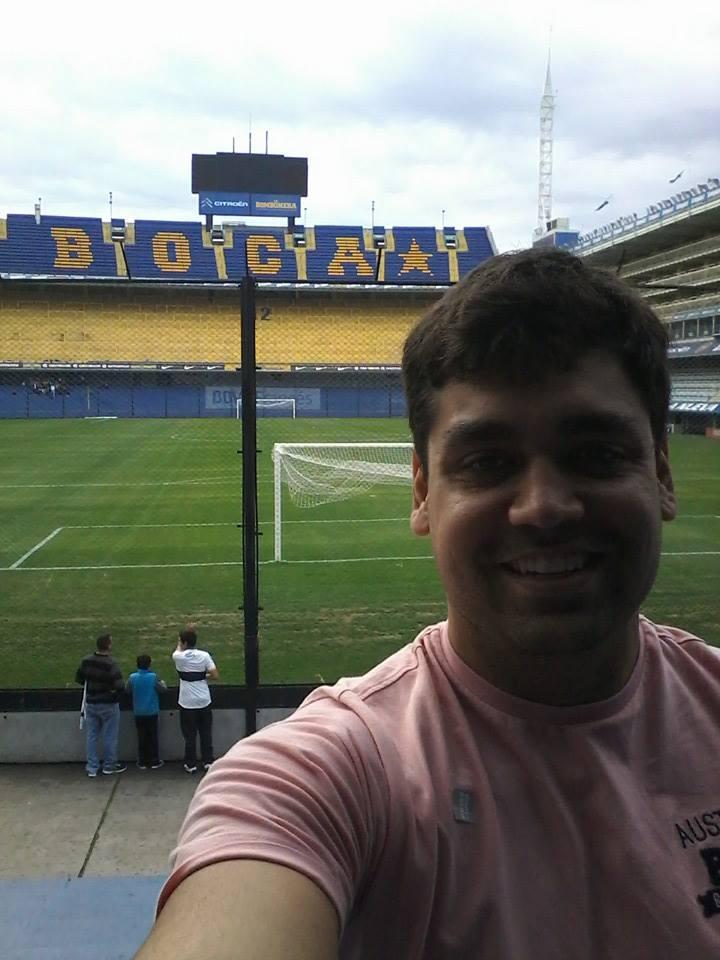 665f8d3edf93c Estádio europeu x Sul-Americano  5 principais diferenças. Sempre gostei de  futebol ...