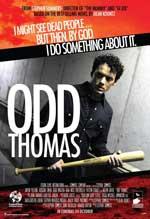 Odd Thomas: Cazador de Fantasmas (2013) DVDRip Latino