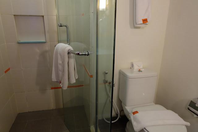room harris hotel