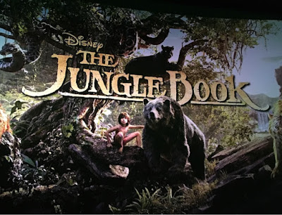 Disney The Jungle Book