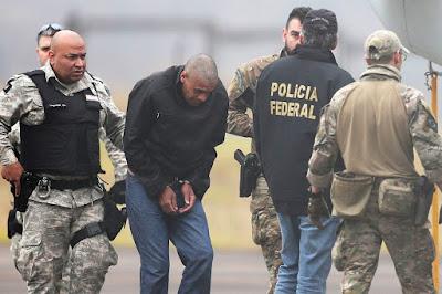 Resultado de imagem para Delegado que comanda inquérito de criminoso de Bolsonaro em atentado foi assessor de Fernando Pimentel (PT)