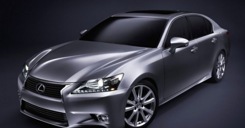 2018 lexus gs 350 auto sporty. Black Bedroom Furniture Sets. Home Design Ideas