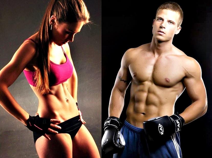 Marcar el abdomen sin hacer cardio es posible?
