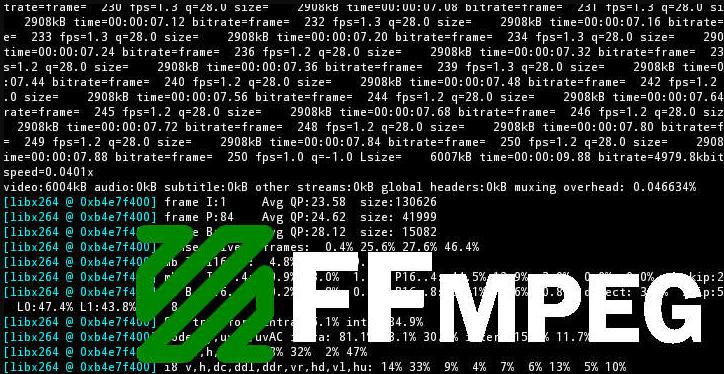 Cara convert File Media Menggunakan FFmpeg dan Termux