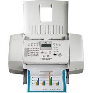 HP OfficeJet 4312 Printer Driver Download