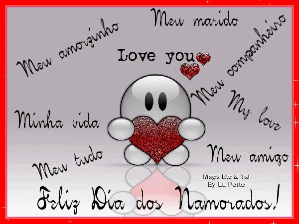 """Dia Dos Namorados: Blog Da Barrinha...: """" Dia Dos Namorados"""