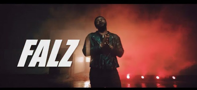 Falz - La Fête Video