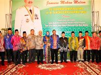 Jalin Kerjasama, Plt Gubsu Jamu Yang Dipertua Kerajaan Negeri Pulau Pinang