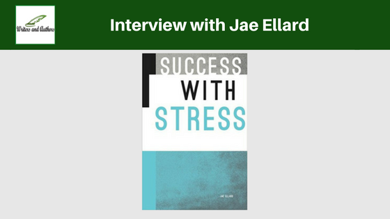 Interview with Jae Ellard