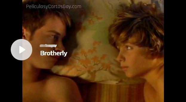 CLIC PARA VER VIDEO Brotherly - CORTO - EEUU - 2008