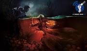 Horrolândia 11 | A Sereia: Lago dos Mortos - #OPodcastÉdelas