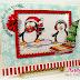 Dare 2b Artzy Christmas Hop