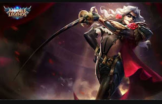 Build Item Dan Cara Menggunakan Lancelot Ala Top 1 Global Mobile Legend