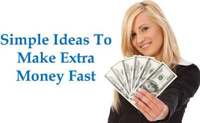 make money doing easy jobs